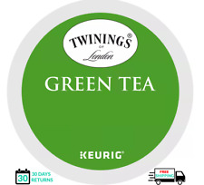 Twinings Green Keurig Tea K-cups YOU PICK THE SIZE