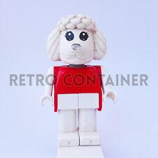 LEGO Minifigures - 1x fab14a - Poodle - Fabuland Omino Minifig 3641 3695 3788