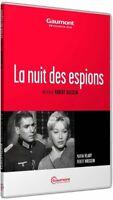 La Nuit des espions// DVD NEUF