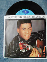 "Jonathan Butler- Holding on 7"" single"