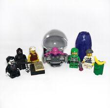 LEGO Random Mini Figure Lot 5 Figures