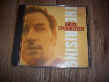CD: Bruce Springsteen - The Rising [Single] (2002, Columbia) Land Of Hope Dreams