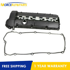 Brand New Engine Valve Cover with Gasket for BMW 328i M3 328is 323i 11121703341