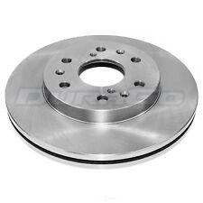 Disc Brake Rotor Front IAP Dura BR55097