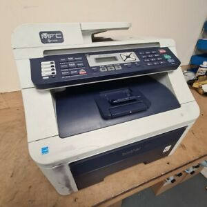 PARTS ONLY - Brother MFC-9120CN Multifunction Laser Printer