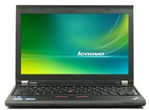 LENOVO THINKPAD X230 16GB RAM 500GB SAMSUNG 860 EVO SSD + DOCKING√