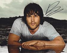 Daniel Bedingfield HAND SIGNED 8x10 Photo, Autograph, Gotta Get Thru This (C)