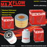 Buy Maxflow® suit Toyota Landcruiser HDJ78 4.2L air oil fuel filter service kit