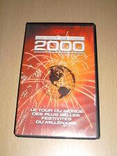 LA NUIT DE L'AN 2000 tour du monde des plus belles festivités du millénaire