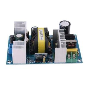 48V 4A 5A 200W AC DC Power Supply Converter Adapter SMPS Board Voltage Transform
