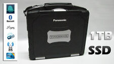 Fully Loaded MK3 Panasonic Toughbook 30 Fully-Rugged Laptop with Touchscreen