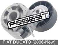 Belt Tensioner For Fiat Ducato (2006-Now)