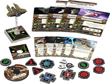 Star Wars X-Wing M3-A Miniatures Game Expansion Fantasy Flight Games