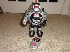 SD-35-7 ROBOT PF UNIT WITH REMOTE CONTROL AND EXTRA DISKS SIMBA TOYS