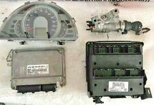 FOX Kit accensione VW FOX 1.2 benz. COD: 03D906023Q - 6Q2937049F -