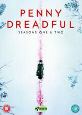 NEW Penny Dreadful Seasons 1 to 2 DVD