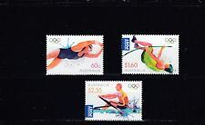 AUSTRALIA - SG3804-3806 MNH 2012 OLYMPIC GAMES LONDON - 2nd ISSUE