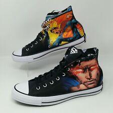 *NEW* Converse x DC Comic Superman (Men Size 11.5) Vol. 1 Chuck Taylor Shoes