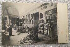 Sicilia Palermo Museo sala Medio Evo primi '900 19/11/15