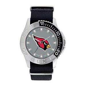 NFL Arizona Cardinals Starter Men Watch Style# XWM2528 $34.90