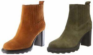 Geox Salice High B Women's Boots