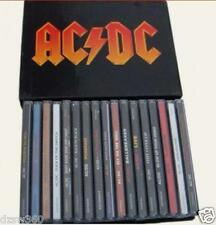 BRAND NEW SEALED AC/DC Complete Collection Full Box Set 17CD Albums Factory
