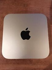 Apple 2011 Mac Mini 2.7GHz Intel Core i7 750GB 4GB MC816LL/A