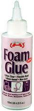 Helmar Foam Glue 4.23 fl.oz. Styrene Balls Crafts