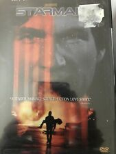 Starman (Dvd) - New! Jeff Bridges, Karen Allen, Sci-Fi Fantasy