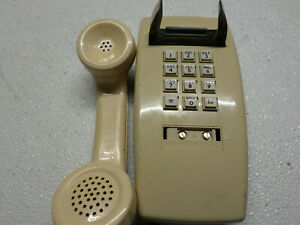 Vintage Comdial (2554-AS 1-92) Corded Landline Telephone