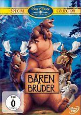 BÄRENBRÜDER (Walt Disney) NEU+OVP