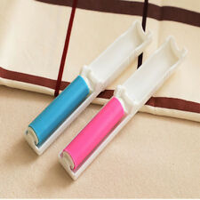 Reuseable Lint Roller Fluff Magic Clothing Cloth Cleaning Dust Remover Roll 2016