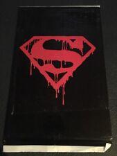 Superman Memorial Set 1992 New In Package Comic Dc Comics