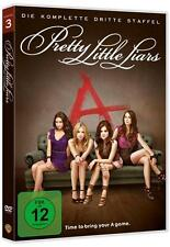 Pretty Little Liars - Die komplette dritte Staffel [6 DVDs](NEU&OVP) 24 Episoden