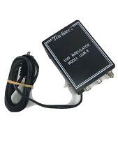 Digital TruSpec Model USM-8 UHF Consumer Audio Video Modulator