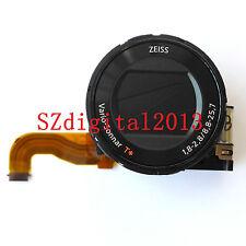 Lens Zoom Unit for Sony Cyber-shot Dsc-rx100iii Rx100iii M3 Digital Camera