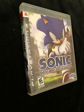Sonic the Hedgehog - Playstation 3 Ps3