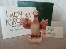 Harmony Kingdom. Waddles (Netsuke)