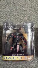 Halo 3 Brute Chieftain Action Figure Brand New McFarlane Toys