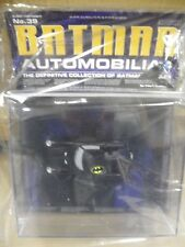 DC - BATMAN AUTOMOBILIA COLLECTION #39 All Star Batman & Robin #1 MIP!