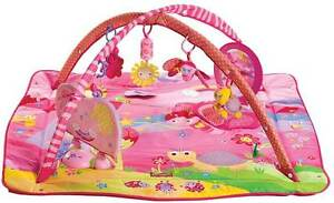 Tiny Love Gymini Total Playground Activity Gym Baby Playmat