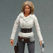 DOCTOR WHO SERIES 5 RIVER SONG ACTION FIGURE LOOSE #sjk6