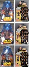 Star Wars Revenge Of The Sith Figures Lot Of 4