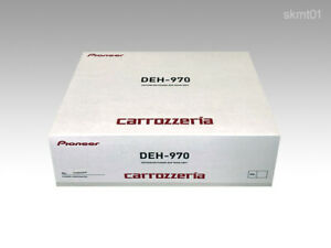 Carrozzeria (Pioneer) DEH-970 CD/USB/Bluetooth Car Audio from Japan DHL Fast NEW