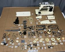 Singer 750 Touch & Sew Sewing Machine Parts Lots Repair Replacement Original OEM