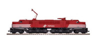 Brazilian Original Electric Locomotive V8 FEPASA HO Frateschi 1:87 Collectible