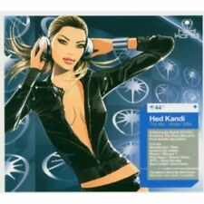 Va Hed Kandi-hiver 2004 the mix 3cd CD neuf emballage d'origine