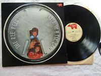 BEE GEES LP LIFE IN A CAN rso 2394 102 gatefold embossed sleeve