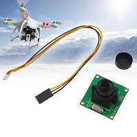 High Light Control 700TVL Mini Security Video PCB Board FPV Sony CCD Camera GA