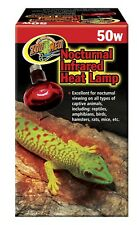 Zoo Med Nocternal Infrared Heat Lamp